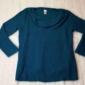 Jaclyn Smith sweater